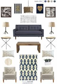 rustic style living room clever: a cross between modern farmhouse and hampton style rustic glam is what i came up with rustic chic living room