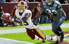 Berry loves Santana Moss in week 16