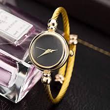 Aisence 2018 BGG <b>Elegant</b> Ladies Bracelet Watch <b>Women New</b> ...