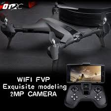 <b>RC Drone OTRC X 17</b> Mini Foldable Selfie Drone with Wifi FPV 0.3 ...