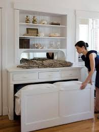 built in trundle bed love this for a guest room office home improvement ideas this is cool but i cant figure out how it works amazing home office guest
