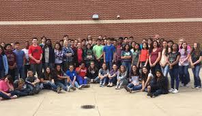 kilgore middle school kilgore middle school wind ensemble wins sweepstakes