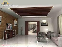 Kerala House Interior Design - House hall interior design