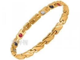 Купить <b>Магнитный браслет Luxor Сицилия</b> 4 в 1 СИЦ1 по низкой ...