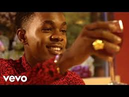 Patoranking - <b>No Kissing</b> Baby ft. Sarkodie (Official Video) - YouTube