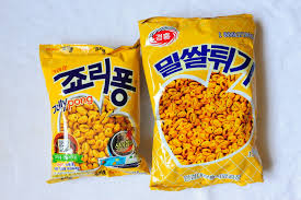 crisps and coffee shops s new consumerism the diplomat popular south korean snack jolly pong left its n counterpart
