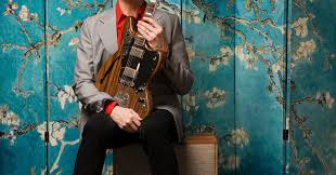 Questions of Practice: Guitarist <b>Nels Cline</b> on Creating <b>Lovers</b> (for ...