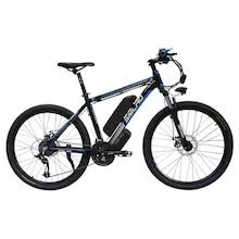 <b>Smlro C6 Electric Mountain</b> Bike 500W 26inch Electric Bicycle with ...