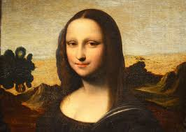 the mona lisa as the portrait of lisa del giocondo described by vasari the