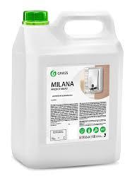 "<b>Жидкое мыло</b> ""<b>Milana</b> антибактериальное"" <b>GRASS</b> 7098009 в ..."