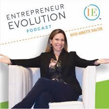 The Entrepreneur Evolution