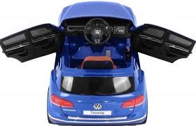 <b>Детский электромобиль Dake</b> VW Touareg – купить в Москве ...