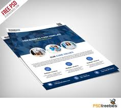 multipurpose business flyer psd template psd bies com multipurpose business flyer psd template