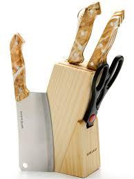 <b>Набор</b> ножей 8 предметов <b>MAYER &</b> BOCH MAYER&BOCH ...