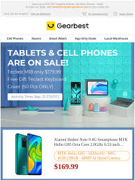 Gearbest New Latam: WE ADMIT THAT THIS SALE IS CRAZY ...