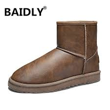 Best Price High quality winter <b>snow boot man</b> ideas and get free ...