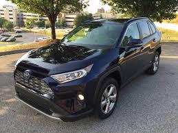 Test Drive: The <b>new 2019</b> Toyota RAV4 Hybrid combines <b>style</b> ...