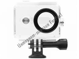 Аквабокс (водонепроницаемый кейс, бокс ) <b>Xiaomi</b> для камеры ...