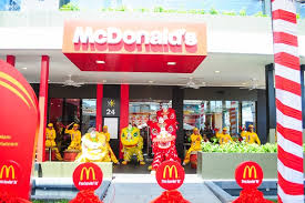Image result for mcdonald's tại việt nam