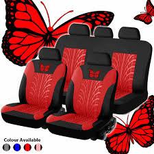 MISSUDESIGN Fashion Universal Fit <b>Car</b> Seat <b>Protector Automobile</b> ...
