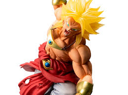 <b>Dragon Ball Z</b>: <b>Broly</b> – Second Coming Ichiban Kuji Super Saiyan ...