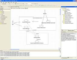 staruml   open source uml toolon the upper right side  a window allows to rapidly navigate between all the content of a project  adopting either a model or a diagram view
