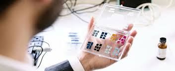 This <b>New Touchscreen</b> Material Could See The End of Daily ...