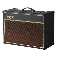 <b>Гитарный комбоусилитель VOX AC15C1</b> — купить в интернет ...