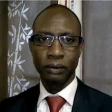 <b>Amadou Diallo</b>, expert en développement territorial, est nommé Consul général <b>...</b> - AMADOU1