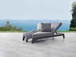 Noosa <b>Outdoor Bed</b> Collection - Lavita <b>Furniture</b>