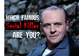 which famous serial killer are you playbuzz