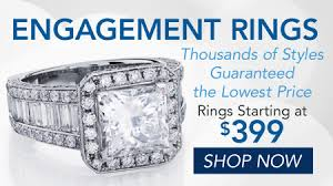 The <b>Jewelry</b> Exchange is the Nations #1 <b>Diamond</b> Store.