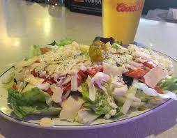 com exploring the wonderful food of wisconsin page  wells italian salad