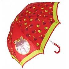 <b>Зонт</b> c окошком <b>Apple</b> forest <b>Mary Poppins</b>, цвет красный, артикул ...