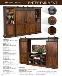 sunny designs santa fe corner china cabinet click to enlarge sunny designs  catalog tv furniture page