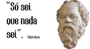 Resultado de imagem para sócrates filosofia