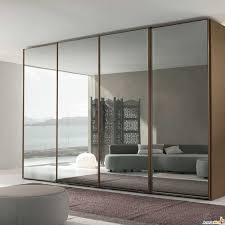 mirrored wardrobe doors cost architecture ideas mirrored closet doors