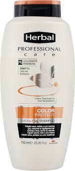 <b>Herbal Essences Шампунь</b> для волос <b>Защита</b>, 750 мл — купить в ...