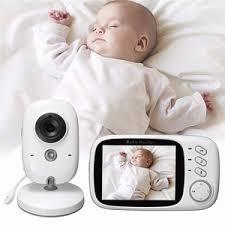 Baby Monitor <b>Vb603</b>