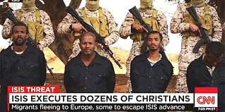 Image result for middle east christian persecution