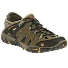 <b>New arrival</b> online Merrell All Out Blaze Sieve <b>Mens Hiking</b> Shoes ...