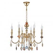 Хрустальные <b>люстры Crystal Lux</b> - купить в каталоге Светильник ...