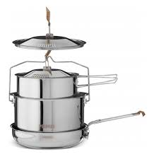 <b>Набор посуды Primus CampFire</b> Cookset S.S. Large ...