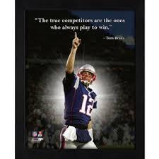 Amazon.com: Tom Brady New England Patriots (Pointing) Framed 11x14 ... via Relatably.com