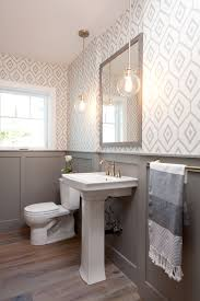 ideas bathroom paneling pinterest wainscotting i walked a few friends and clients through this house and they were al