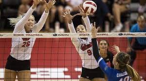 Nebraska sophomore outside hitter Capri Davis to take indefinite ...