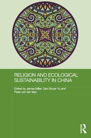 religion and ecological sustainability in sustainable