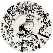 <b>Блюдце Taika под кофейную</b> чашку, черное купить: цена на ...