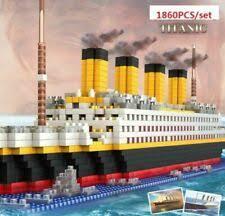 Корабль/лодка пластиковая <b>конструктор</b> предметы и аксессуары ...