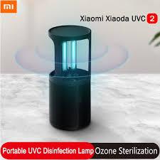 Xiaomi <b>Xiaoda UVC Germicidal</b> Ozone Sterilization Lamp Bulb ...